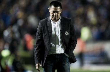 Ignacio Ambriz obtuvo una Liga de Campeones de Concacaf con América | Foto: Imago
