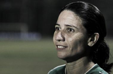 Meia do Rio Preto, Jéssica desabafa sobre arbitragem em partida contra Corinthians