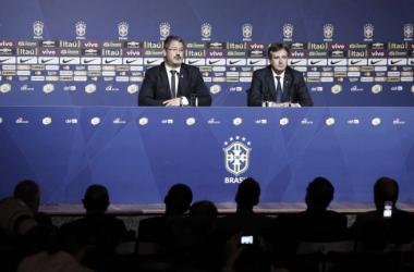 (Foto: Rafael Ribeiro/CBF)
