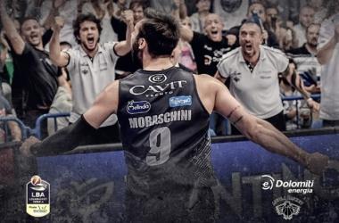 LegaBasket - Brescia perde prima Moss e poi Landry, Trento non perdona e stravince (99-59)
