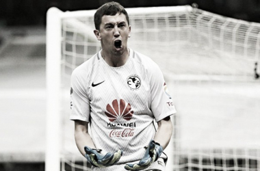 Agustín Marchesín ha sido un factor clave para América en este torneo (Foto: Vavel)