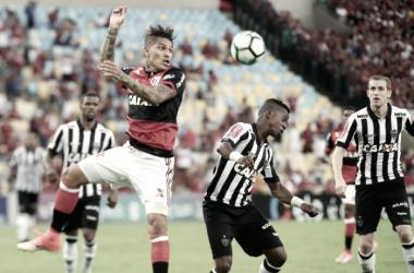 Flamengo e Atlético-MG empatam no primeiro jogo do Brasileirão 2017