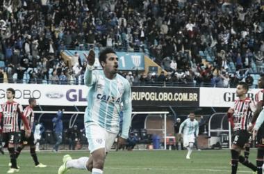 Melhores momentos de Avaí x São Paulo pelo Campeonato Brasileiro (0-0)