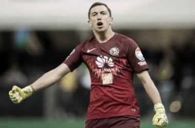 Agustín Marchesín alcanzará marcas históricas en los próximos meses (Foto: BLSE)