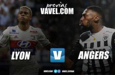 Previa Olympique de Lyon - Angers SCO: La necesidad de seguir sumando