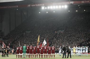 Previa Manchester City-Liverpool: partido con sabor a Premier