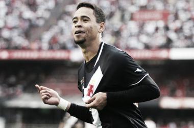 """Yago Pikachu lamenta derrota do Vasco e avalia: """"Empate seria um bom resultado"""""""