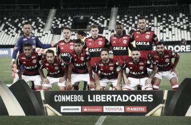 De portões fechados, partida entre Flamengo e Santa Fé será no Nilton Santos