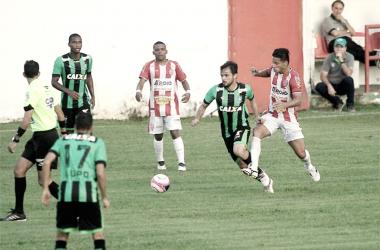 Com o empate, Villa segue no módulo I e o América avança paras as quartas de final (Foto: Divulgação/América)