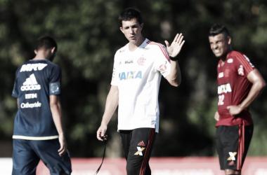 Berrío em campo, busca por estádio e laudo sobre Ilha: resumo do dia no Flamengo