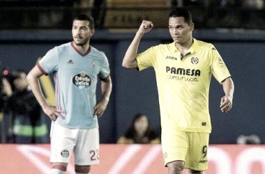 Villareal - RC Celta de Vigo: puntuaciones del Celta de Vigo, jornada 35 de la Liga Santander