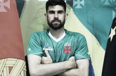 Foto: Thiago Moreira/Vasco.com.br