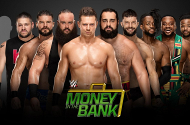Who will complete the list of 7 men? | Photo Credit: WWE.com