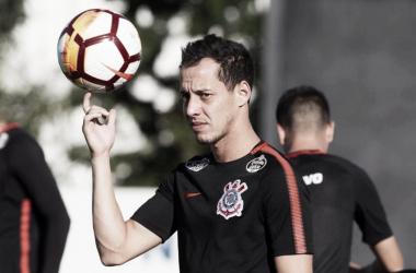 (Foto: Daniel Augusto Júnior/Agência Corinthians)