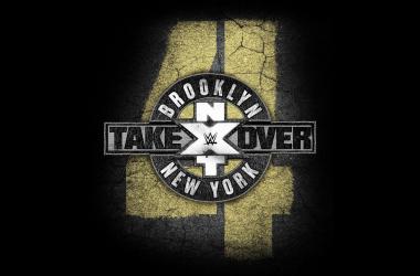 Cartelera: NXT TakeOver Brooklyn