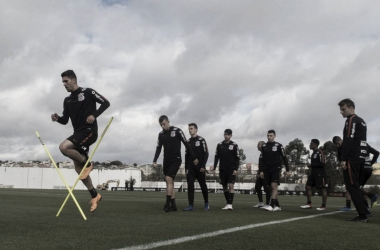 Resultado Corinthians x Grêmio pelo Campeonato Brasileiro 2018 (0-1)