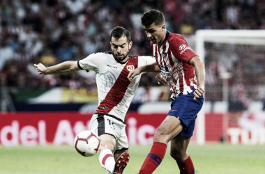 PreviaRayo Vallecano-Atlético de Madrid| Fotografía: VAVEL.com