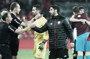 Athletic Club - SD Eibar: Puntuaciones del Athletic Club