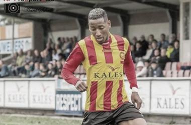 Brayan Caicedo, campeón de liga en Holanda