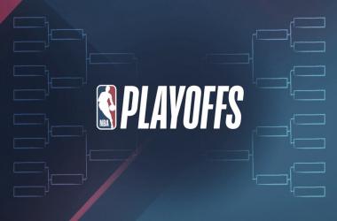 NBA divulga tabela da primeira rodada dos playoffs
