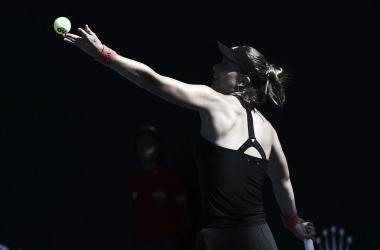 Paula Badosa sobre Melbourne | Foto: Aus Open