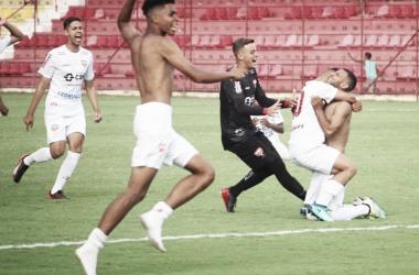 Divulgação: Grêmio Osasco Audax-SP