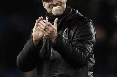 Divulgação: Liverpool/Website Oficial