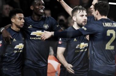 Divulgação: Manchester United/Instagram Oficial