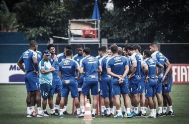 Após duas semanas de ansiedade, Cruzeiro finalmente estreia contra Deportivo Lara pela Libertadores