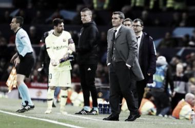 Reprodução/ F. C. Barcelona