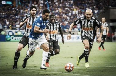 Divulgação: Vinnicius Silva/Cruzeiro