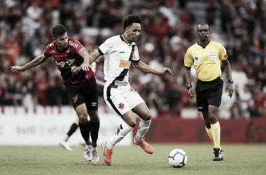 Vasco encara relaxado Athletico atrás de segunda vitória seguida no Brasileiro