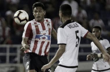 Análisis: Desastrosa campaña de Junior en la Libertadores