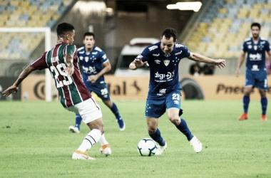 Créditos: Vinnicius Silva/Cruzeiro E.C.