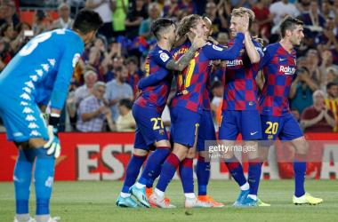La Liga Round Up - Jornada 2