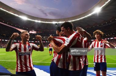 La Liga Round-Up - Jornada 3