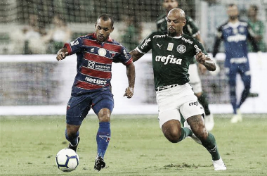 Foto: Reprodução/Palmeiras