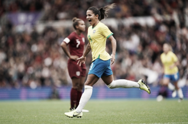 Gols e melhores momentos de Brasil 3 x 1 Polônia no amistoso 2019