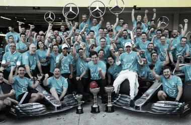 Resumo F1 2019: com início forte, Mercedes beirou a perfeição