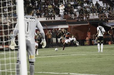 Foto: Vitor Garcia/Atlético-GO