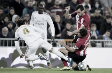 Previa Athletic - Madrid: prohibido perdonar