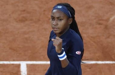 French Open: Cori Gauff upsets Johanna Konta in straight sets