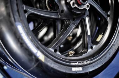 Neumáticos Michelín / Fuente: MotoGP