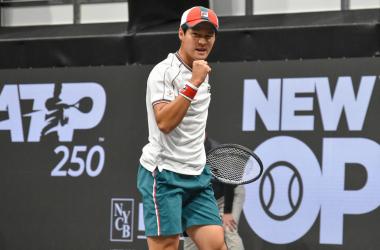 ATP New York Open Day 4 wrapup: Kwon stuns Raonic; Humbert, Kecmanovic, Seppi gain quarterfinal berths