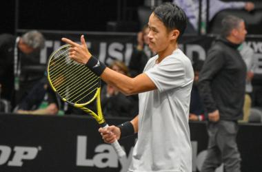 ATP New York Open Day 6 recap: Jung ends Opelka's title defense, joins Kecmanovic, Edmund, Seppi in semifinals