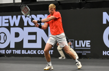 ATP New York Open: Edmund, Seppi set singles final date; Johnson/Opelka to face Inglot/Qureshi for doubles crown