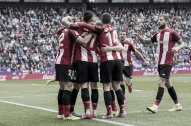Previa Real Valladolid-Athletic Club: a por la segunda victoria seguida antes del parón