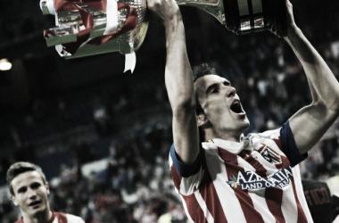 17 de mayo, San Atlético de Madrid