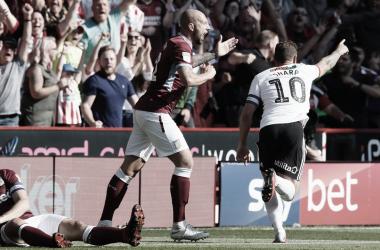 Na luta contra o rebaixamento, Aston Villa recebe Sheffield United