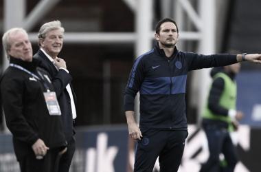 """Lampard celebra nova vitória do Chelsea, mas alerta: """"Temos o que aprender"""""""